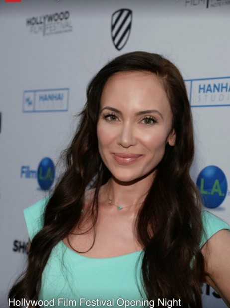 Yulia Klass Hollywood Film Festival
